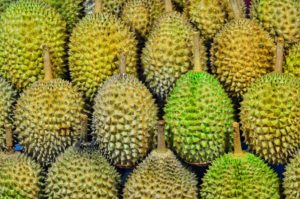 Read more about the article Durian – why some love it and others hate it