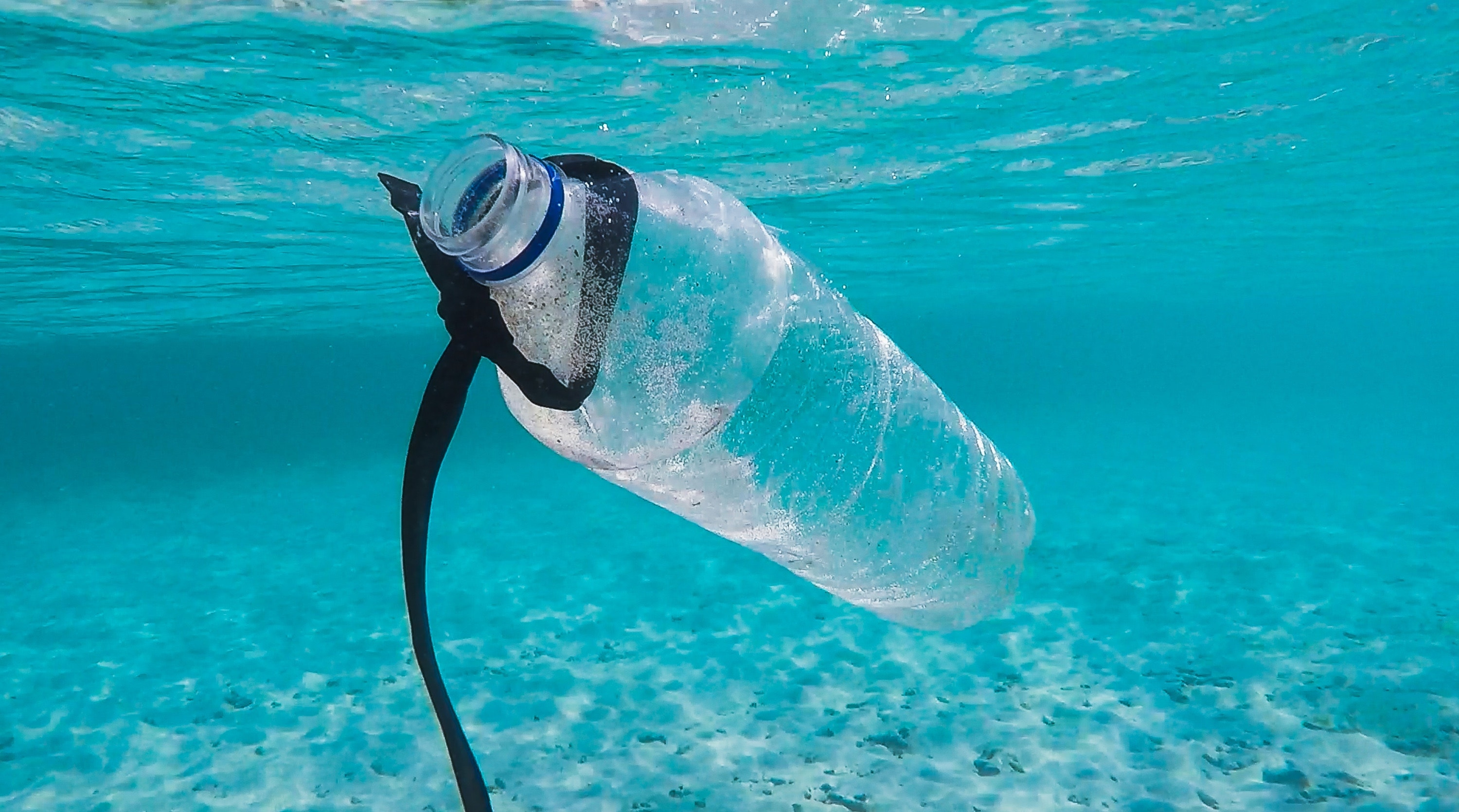 6 great tips to reduce your plastic waste while traveling