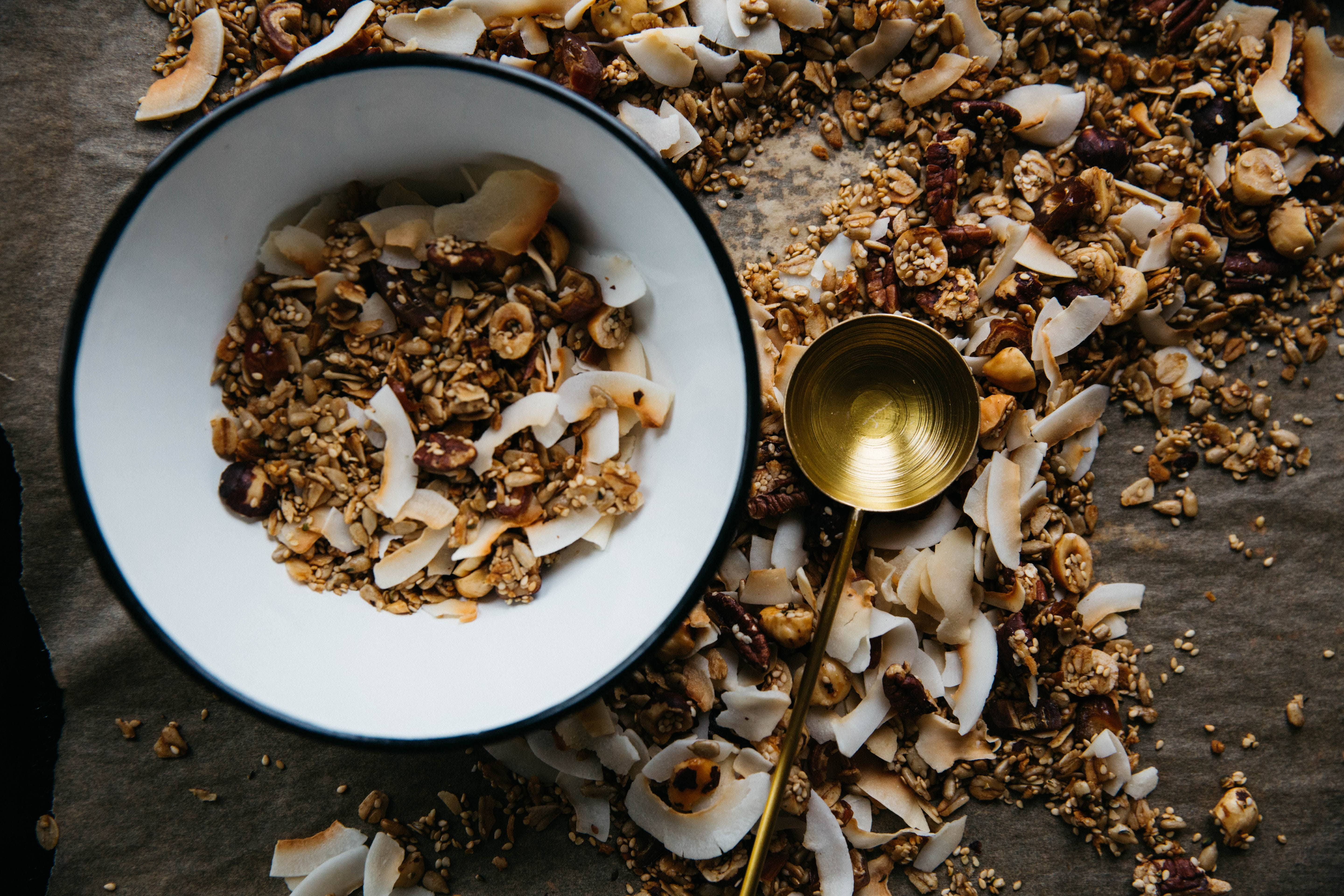 The Coconut Part III: Superfood Coconut and its benefits
